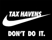 What would a world without tax havens look like?