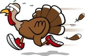 Turkey Trot News
