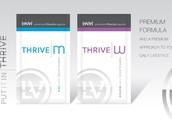 Thrive for men or women