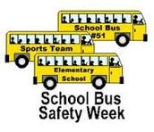 Alabama School Bus Safety Week