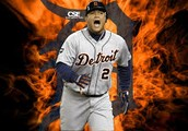Miguel Cabrera is my favorite baseball player
