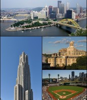 Pittsburgh , Pennsylvania