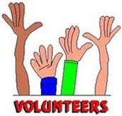 Volunteers & Clearances for 2015 - 2016