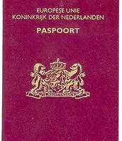 Europees paspoort