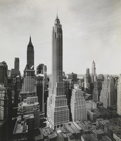 NYC Skyscraper Competition (1920s)