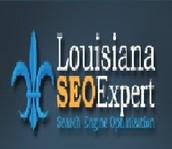 Louisiana SEO Expert Baton Rouge