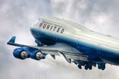 הנה מטוס של החברה