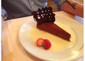 Dessert - Desserts  9.80€