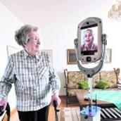 Communicatie robot