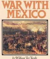 1846 US declare war against Mexico