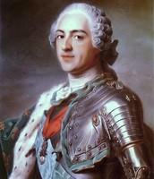 Louis XV (Failure)