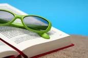 The Ultimate Teacher Summer Reading List 2015