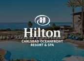 Hilton Carlsbad Oceanfront Resort