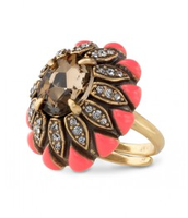 Rosanna Cocktail Ring $15 was $39