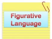 Imaginative Language