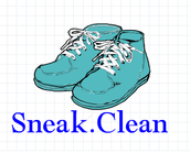 Sneak.Clean provides the best shoe care service on the market.