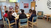 Spelman College Visits LEHS