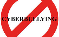 We can stop cyberbullying
