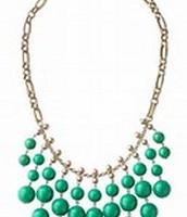 la Jolie necklace