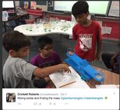 Science in 3rd Grade