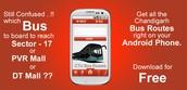 Chandigarh-Bus-Guide