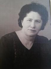 прабабуся - Хоменко Марія Никіфорівна
