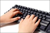 ONLINE TYPING PROGRAM