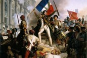 French revolution gave birth