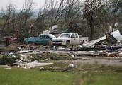 Shawnee Oklahoma Tornado