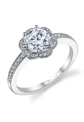 Shop Wide Variety Of Engagement Rings