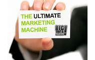 The Ultimate Marketing machine - Free!!