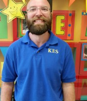 Innovative Teacher- Mr. Mark Jenkins