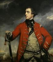 British General John Burgoyne
