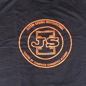 JSI Volunteer T-Shirts -- By November 18th