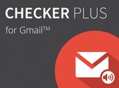 Desktop Notifications for Gmail