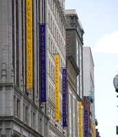 Emerson College, Boston