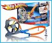Boys Hot Wheels