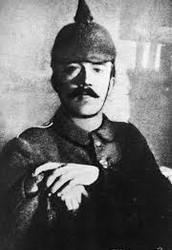 Hitler's Military Career