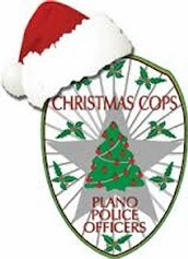 Give to the Christmas COPS