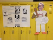 Grade 2 Research Projects