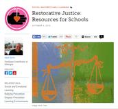 Restorative Practices