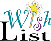 Wish Lists Items