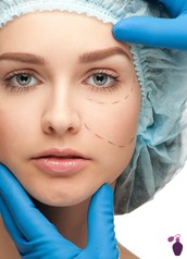 What Happens With Facelift Surgical Methods?