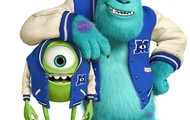 Mike y Sulley