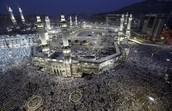 Makkah al Mukarraham