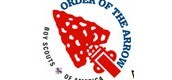 Order of the Arrow (OA) Trailblazer