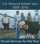 Social Services for the Poor