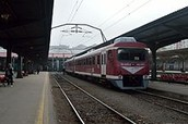 Station București Nord