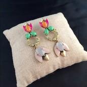 Tropicana Earrings