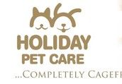 What pets do we take care of